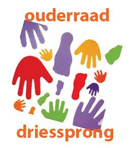 Ouderraad driessprong logo